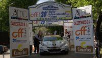 Rally del Taro 2013 - Day 1